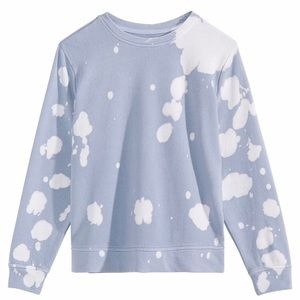 Jaywalker Big Boys Printed Cotton Sweatshirt